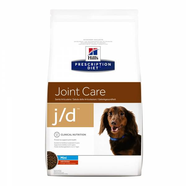 Hill's JD Joint Care Mini Canine 5 kg