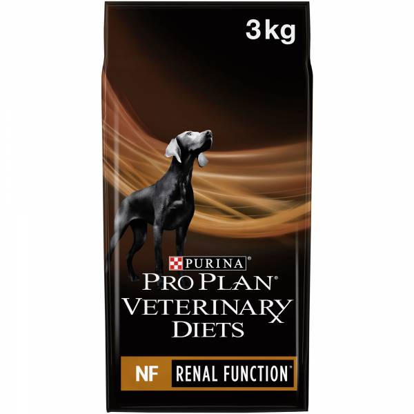 Purina Pro Plan Veterinary Diets Canine NF Renal Function Hondenvoer