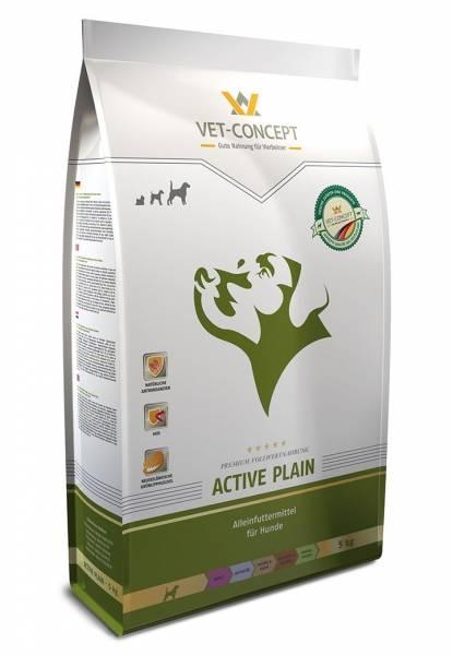 Vet-concept Active Plain Hond 15 kg