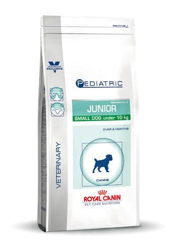 Royal Canin Small Dog Junior <10 kg - Hondenvoer voor energiebehoefte pups kleine rassen tot 10 kilo