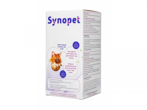 Synopet Kat Feli-Syn (=Gewricht) 75 ml