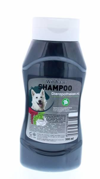 Shampoo Witharige Honden Dierapotheker.nl 500 ml