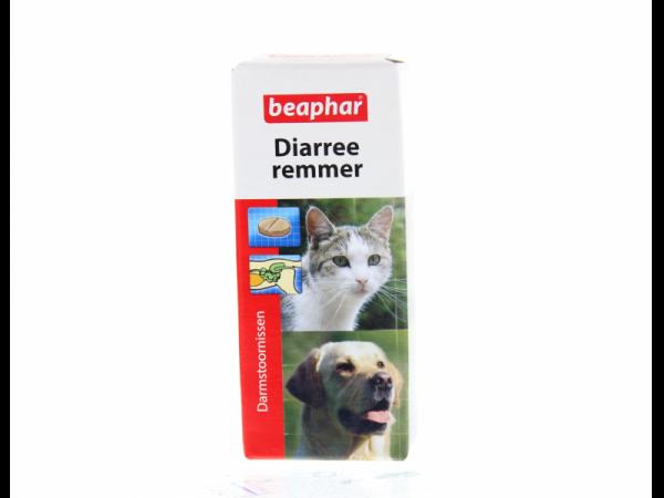 Beaphar Diarreeremmer Hond Kat