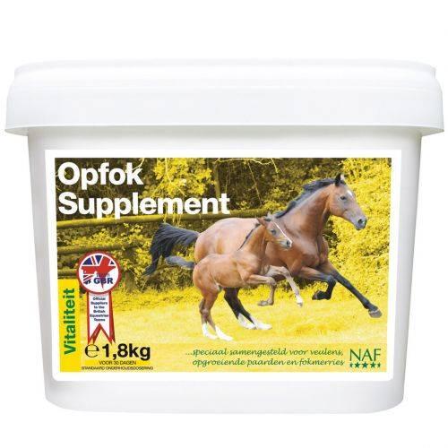 NAF Opfok Supplement