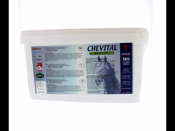 Chevital Motility 5 kg