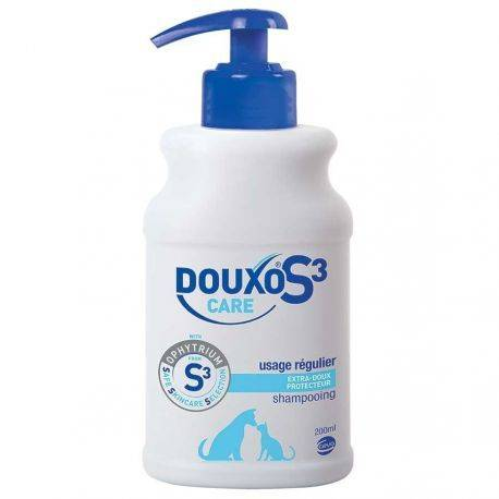 Douxo Care S3 Shampoo 200 ml