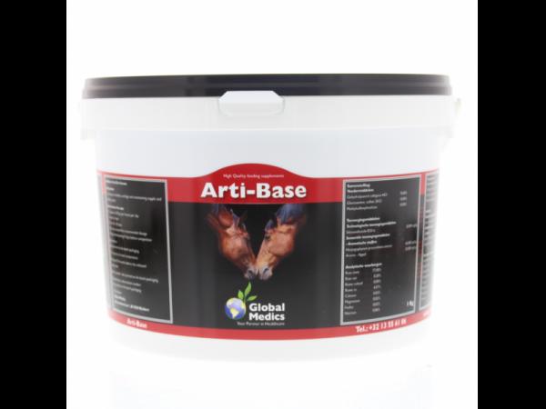Arti Base Global Medics 1 kg