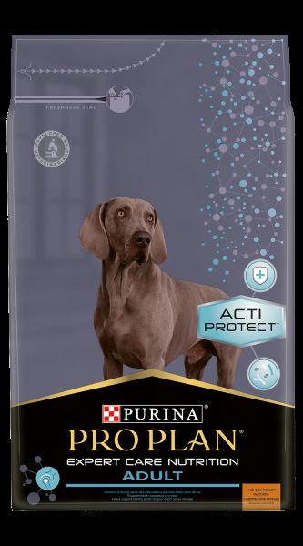 Purina Pro Plan Expert Care Dog Adult Hondenvoer Chicken