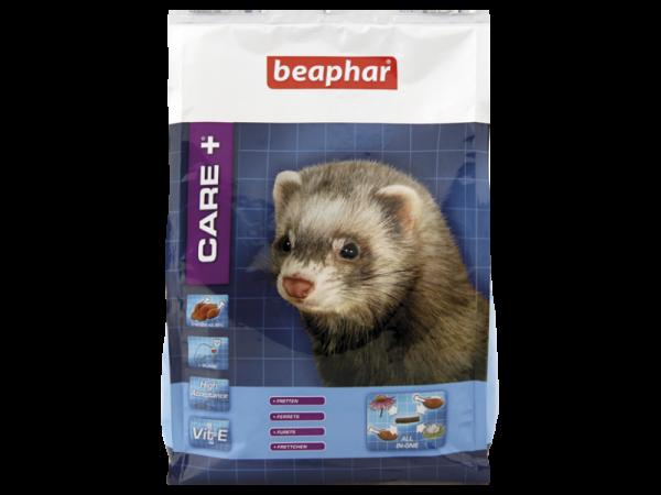 Beaphar Care+ Fret 4 x 2 kg