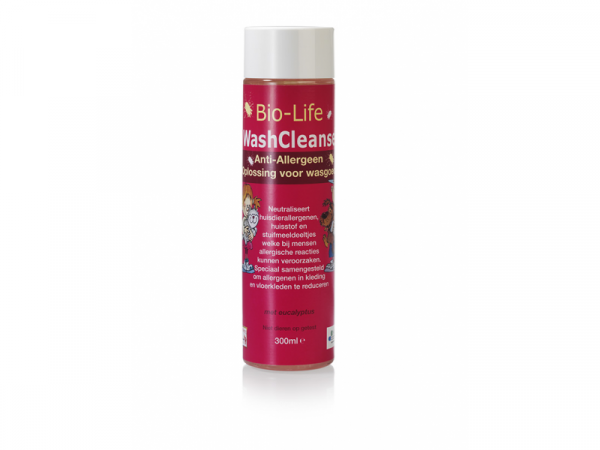 Biolife Washcleanse 300 ml