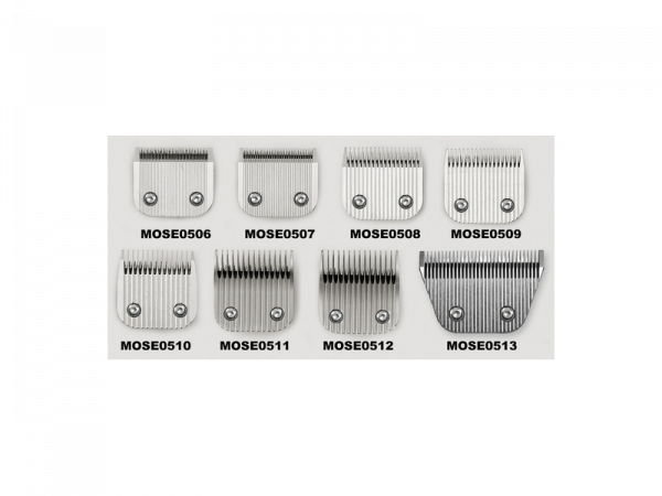 Scheerkop voor Moser Max 45 Tondeuse