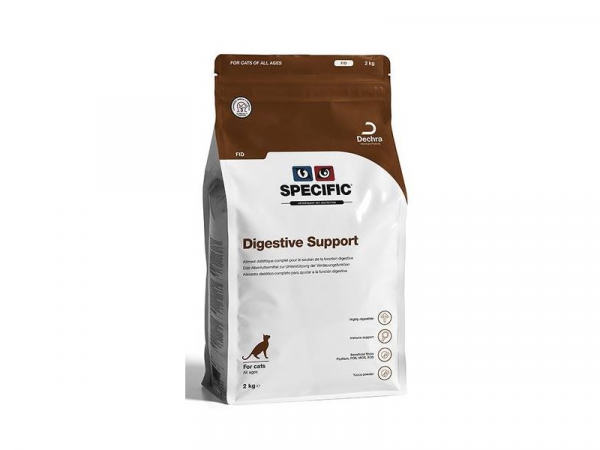 Specific Digestive Support FID kat 2 kg