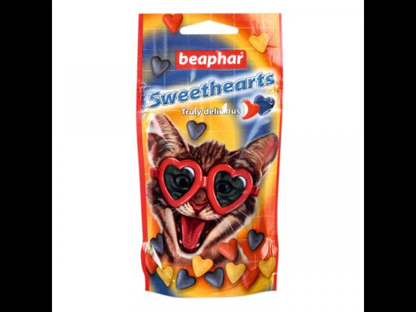 Sweethearts Beaphar 1 zakje 150 snoepjes