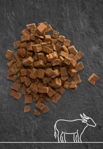Vet-Concept Buffel Vleessnacks Hond Kat
