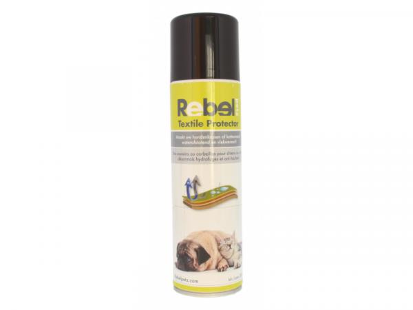 Rebel Petz Textile Protector Spray 250 ml