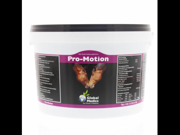 Pro-Motion Global Medics 1 kg