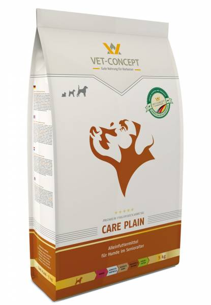 Vet-Concept Care Plain Hond