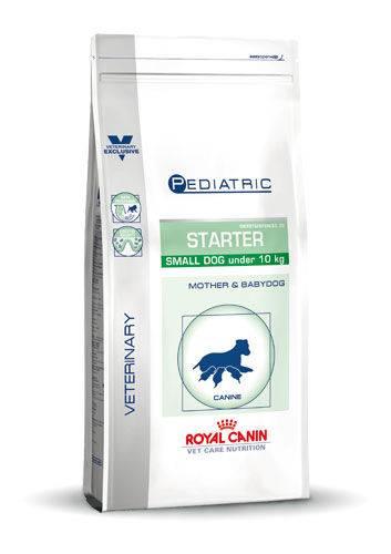 Royal Canin Small Dog Starter <10 kg 1.5 kg - Hondenvoer kleine, drachtige/zogende teef + haar pups