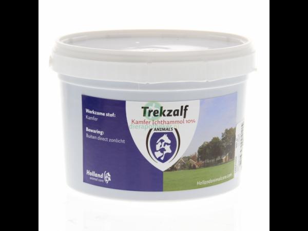 Trekzalf (Kamfer-Ichtamolzalf) Excellent 1 kg