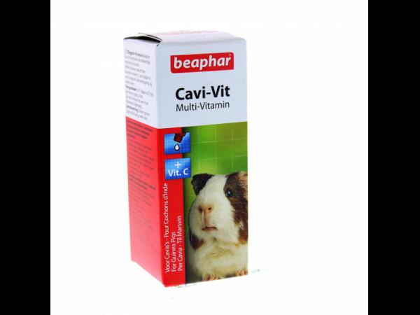 Beaphar Cavi-vit 50 ml