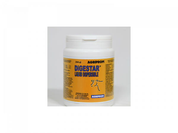 Digestar Liquid Dispersible pot 500 g