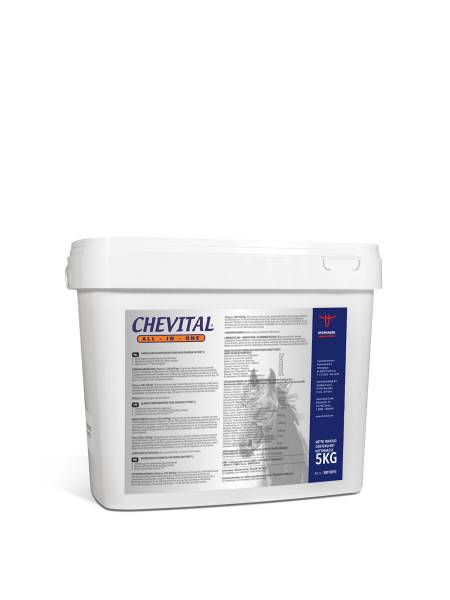 Chevital All-in-One