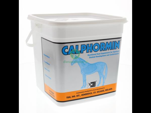TRM Calphormin paard 3 kg