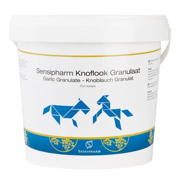 Sensipharm Knoflook Granulaat 1000 gram
