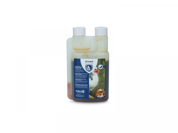Vit Liquid Multivitamine Hobby 250 ml