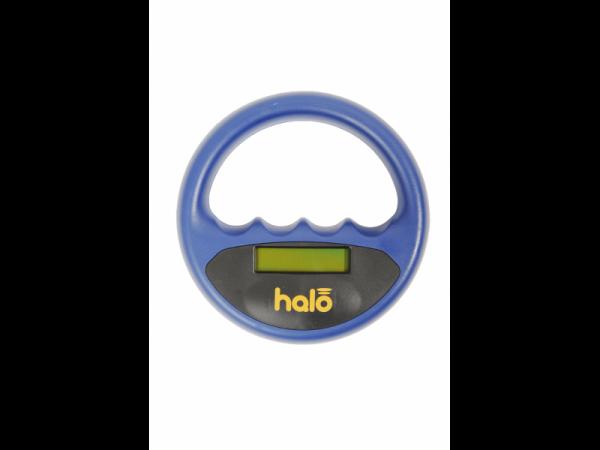 Halo Chip Reader Scanner Reader