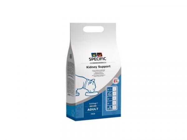 Specific Kidney Support FKD kat 2 kg