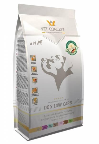 Vet-Concept Low Carb Hond