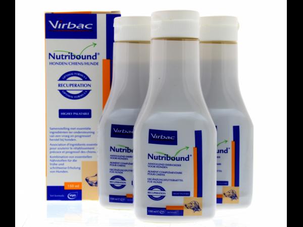 Nutribound Viyo Recuperation Hond