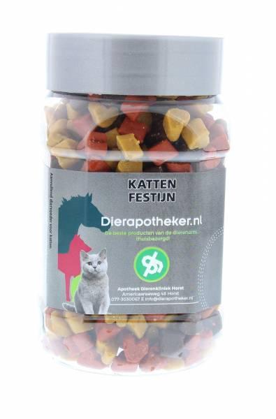 Dierapotheker.nl Kattenfestijn 300 gram