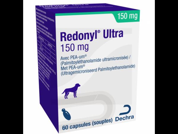 Redonyl Ultra 150 mg 60 capsules