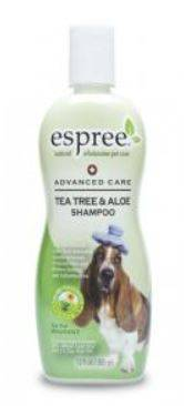 Espree Tea Tree en Aloe Medicated Shampoo