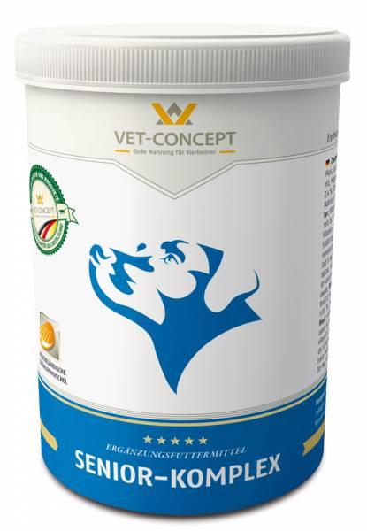 Vet-Concept Senior Complex Oudere Hond