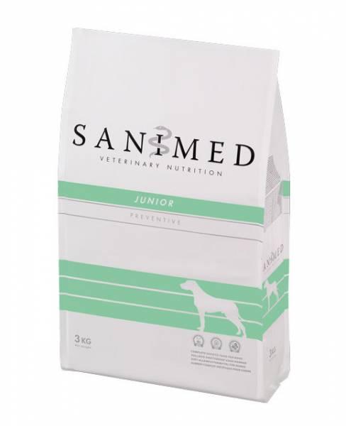 Sanimed Junior Hond