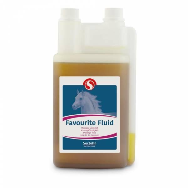 Favourite Fluid Sectolin Paard 1 liter