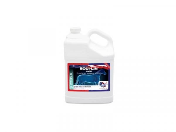Equi-Lin Wash Equine America 4 liter