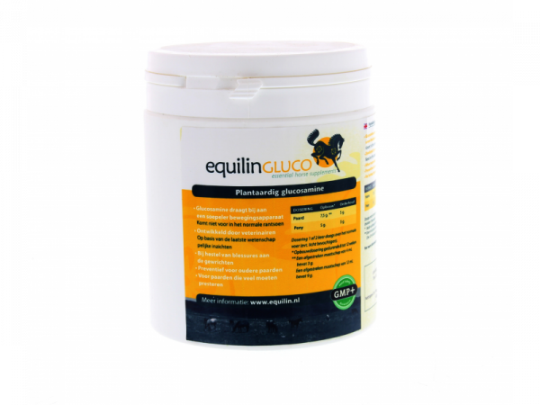 Equilin Gluco Paard 450 gram