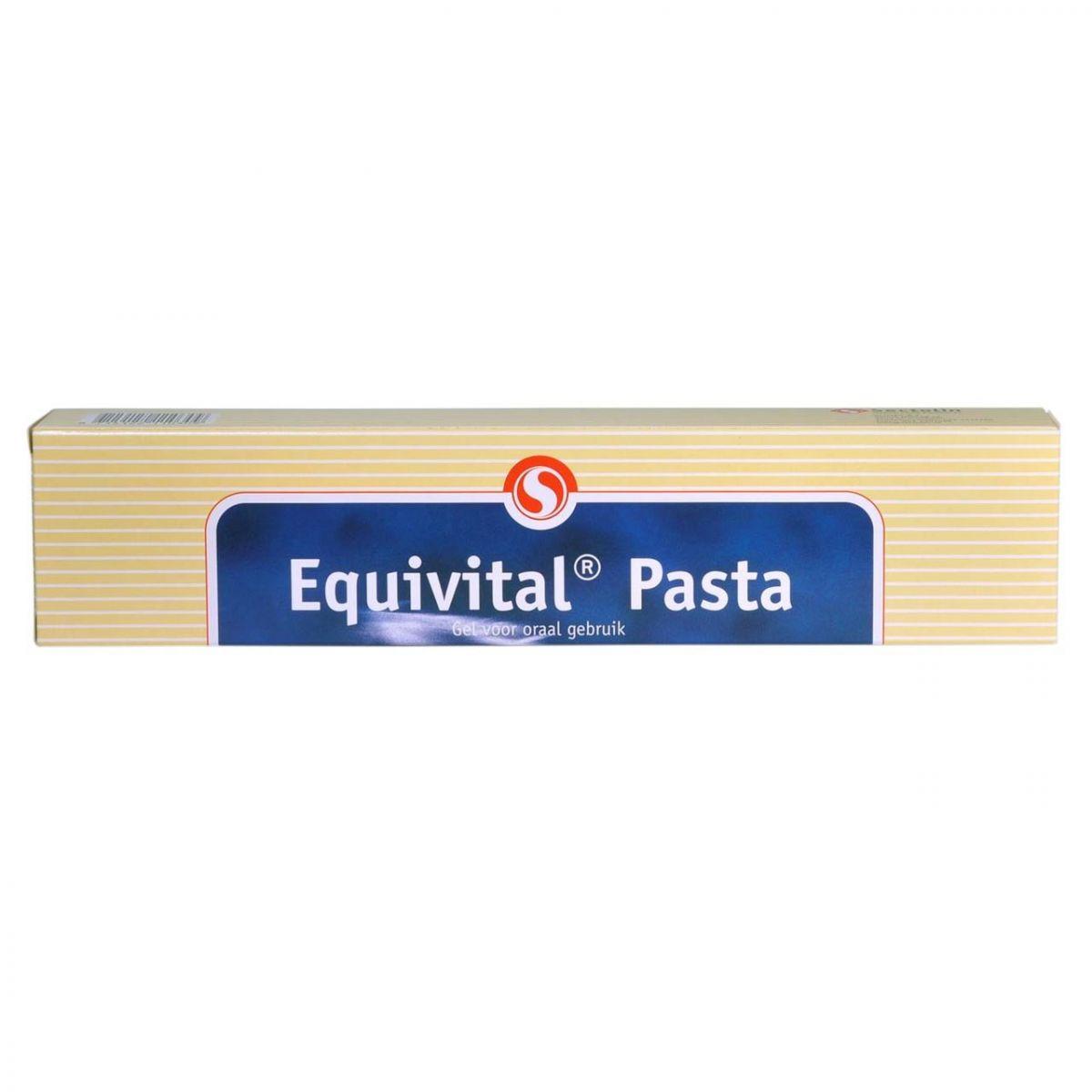 Equivital