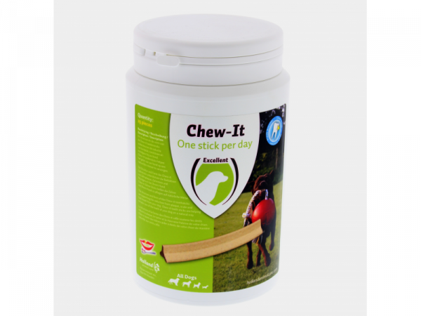 Chew-It One stick p. day Excellent 25 st.