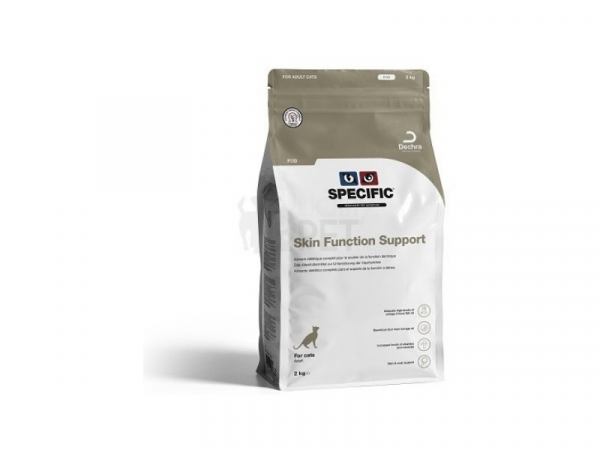 Specific Skin Function Support FOD 2 kg