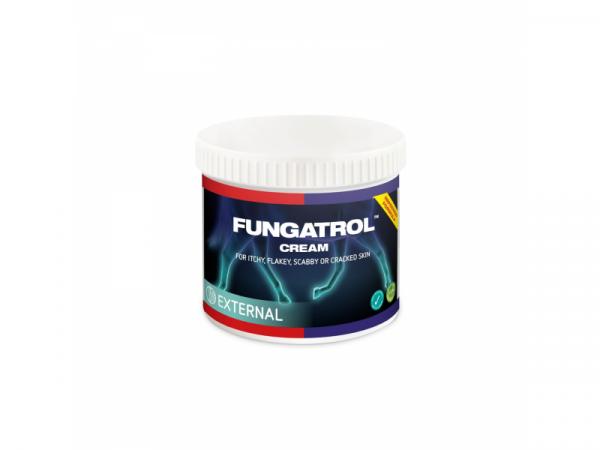 Fungatrol Cream Equine America 400 ml