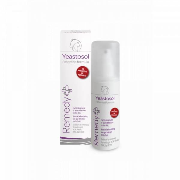 Yeastosol Spray Remedy+ 100 ml