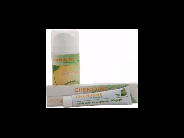 Chenidine Verzorgingsgel tube 20 gram