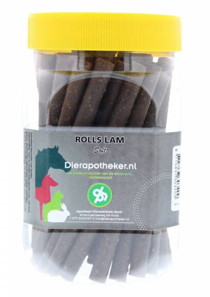 Rolls Lam Soft Dierapotheker.nl 40 stuks