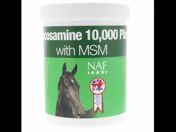NAF Glucosamine 10.000 Plus Paard