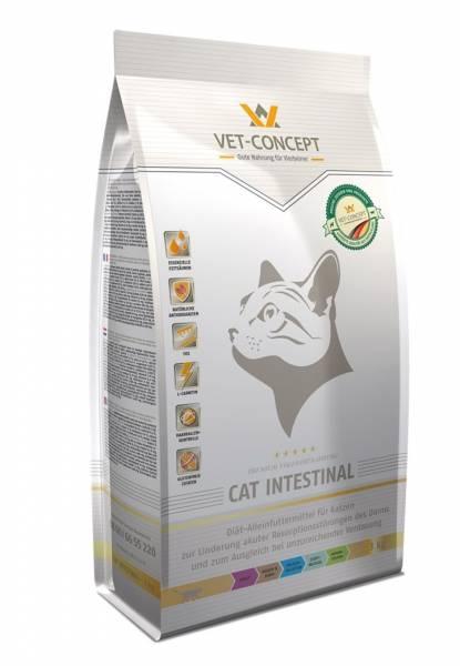 Vet-Concept Kat Intestinal